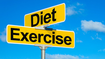 What's Better for Weight Loss: Diet or Exercise?