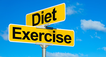 Diet, Exercise, and Your Cancer Risk